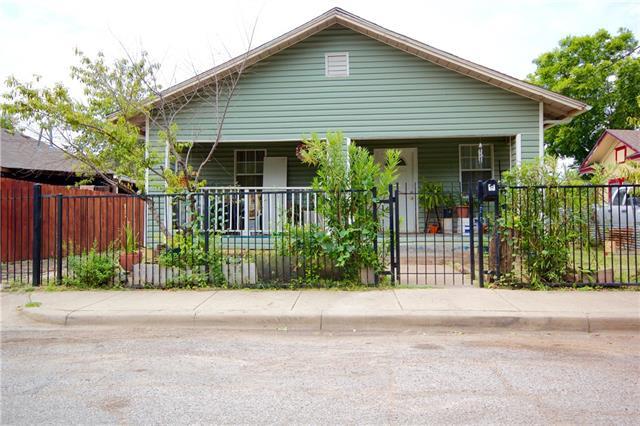 Photo of 1515 Holly Avenue  Dallas  TX