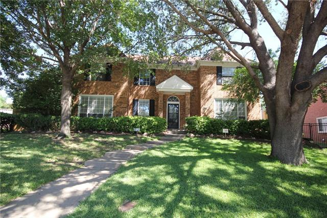 Photo of 5312 Starry Court  Fort Worth  TX