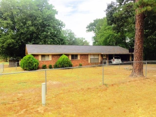 308 County Road 1330, Mount Pleasant, TX 75455