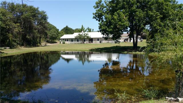 981 Old Reunion Rd, Decatur, TX 76234