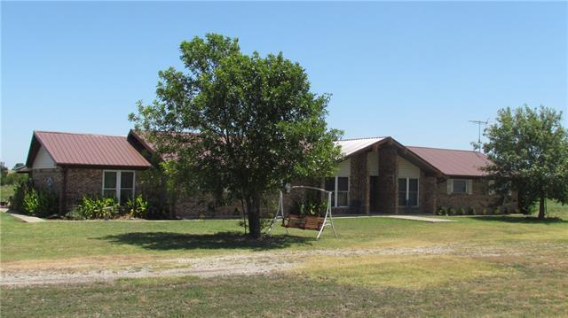 6501 County Road 1048, Celeste, TX 75423