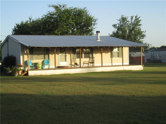 629 W Ledwell Rd, Corsicana, TX 75109