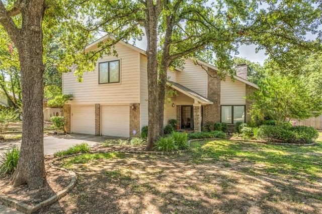 Photo of 3000 Raintree Court  Bedford  TX