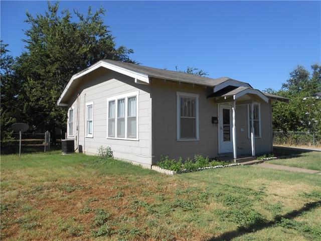 Photo of 1835 S 10th Street  Abilene  TX