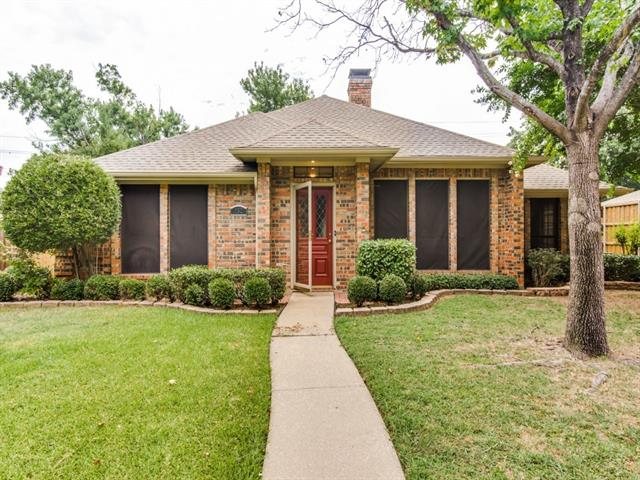 Photo of 132 Meadowglen Circle  Coppell  TX