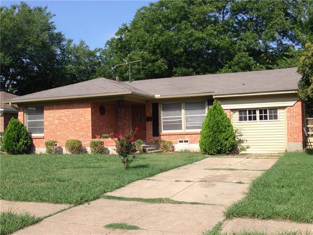 Photo of 10553 Shiloh Road  Dallas  TX