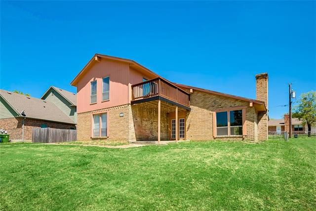 Photo of 405 Peninsula Drive  Lakewood Village  TX