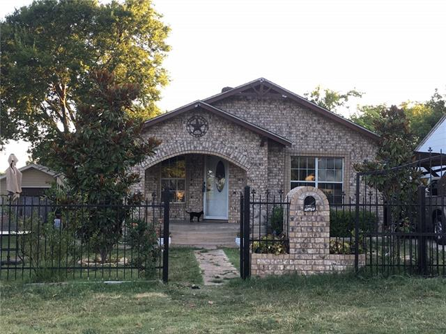 Photo of 2919 23rd Street  Fort Worth  TX