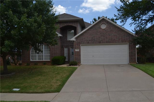 Photo of 906 Tennison Drive  Euless  TX