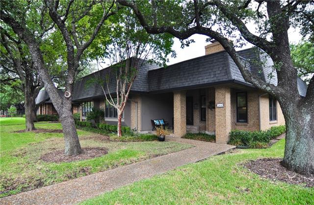 Photo of 5834 Royal Lane  Dallas  TX