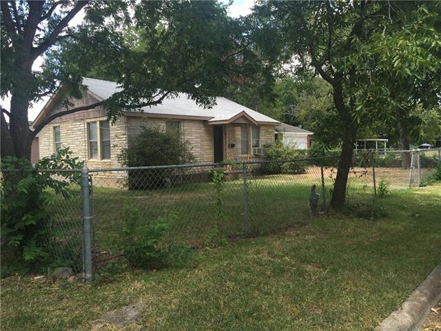 Photo of 8405 Sussex Street  White Settlement  TX