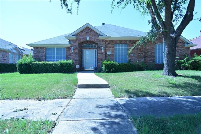 Photo of 2322 Jacqueline Drive  Garland  TX