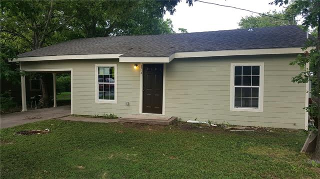 Photo of 3713 Stalcup Road  Fort Worth  TX