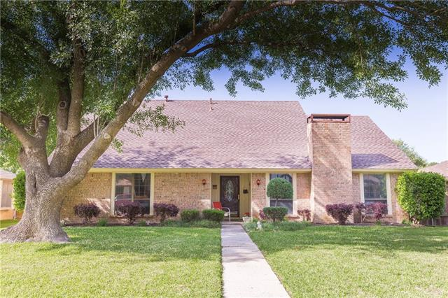 Photo of 1841 Tucson Drive  Lewisville  TX