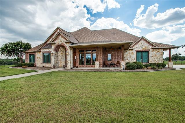 Photo of 8360 County Road 409  Grandview  TX