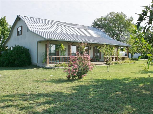 Photo of 222 County Road 4655  Rhome  TX