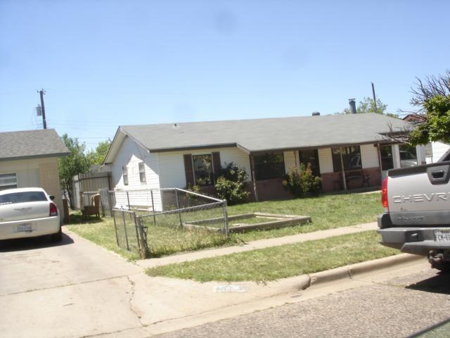 Photo of 1006 Stuart Drive  Amarillo  TX