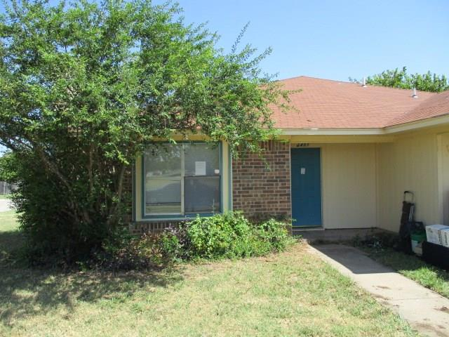 Photo of 3401 Republic Drive  Forest Hill  TX