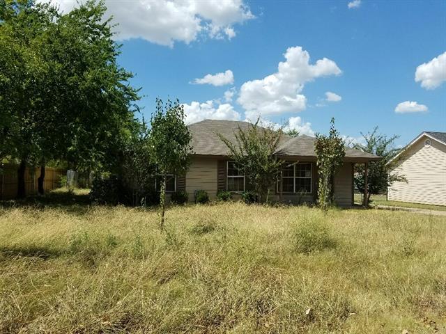 Photo of 407 Lewis Street  Rio Vista  TX