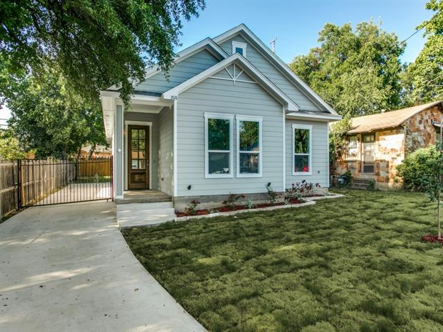 Photo of 3526 Gibsondell Avenue  Dallas  TX