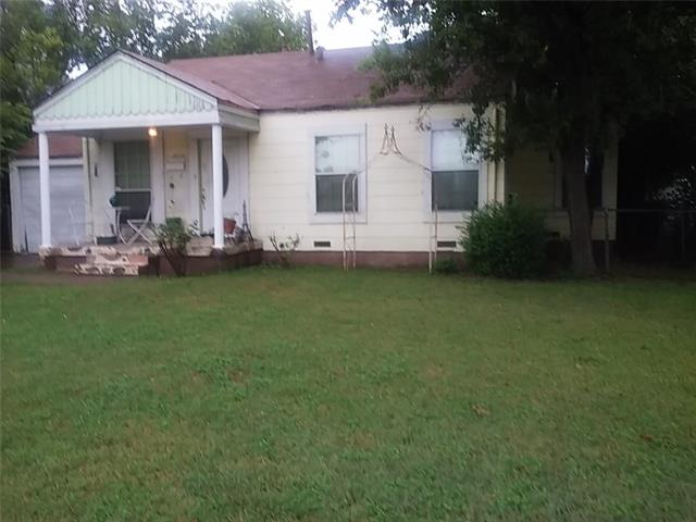 Photo of 5624 Birchman Avenue  Fort Worth  TX