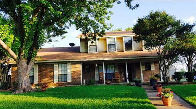 Photo of 4548 New Orleans Drive  Plano  TX