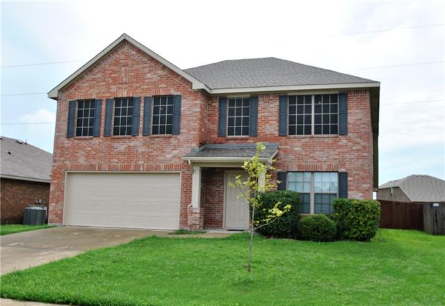 Photo of 3015 Melrose Drive  Seagoville  TX