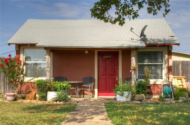 Photo of 3203 Rosen Avenue  Fort Worth  TX