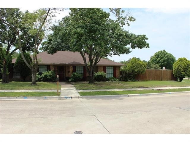 Photo of 1512 Wood Creek  Flower Mound  TX