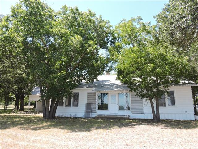 Photo of 106 County Road 2190  Kerens  TX