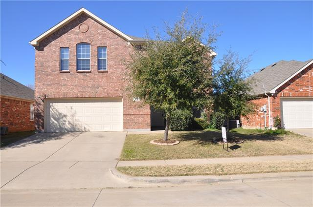 Photo of 512 Creekbend Street  Crowley  TX