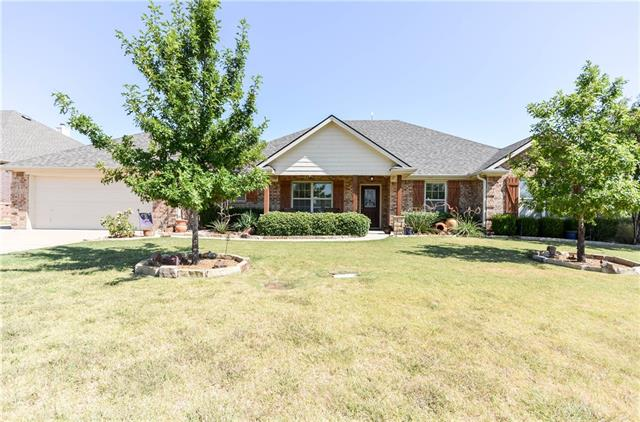 Photo of 1113 Meadow Hill Drive  Lavon  TX