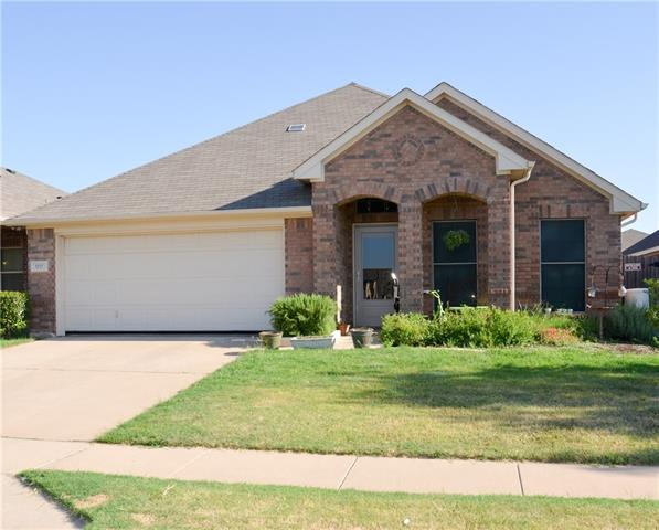 Photo of 1217 Fallow Deer Drive  Fort Worth  TX