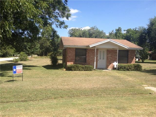 406 NE 6th St, Hubbard, TX 76648