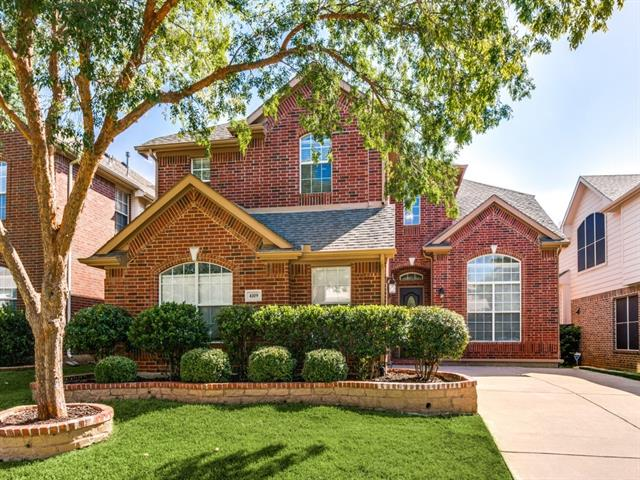 Photo of 4109 Sharondale Drive  Flower Mound  TX