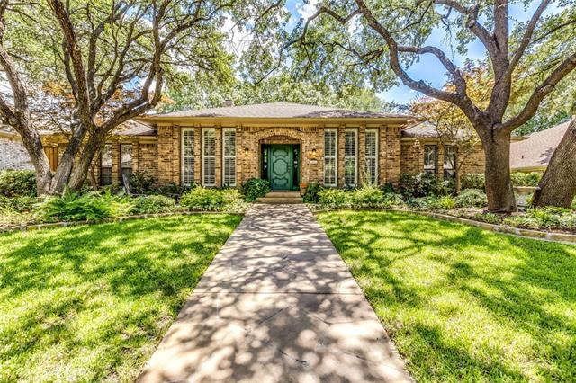 Photo of 9406 Shady Valley Drive  Dallas  TX