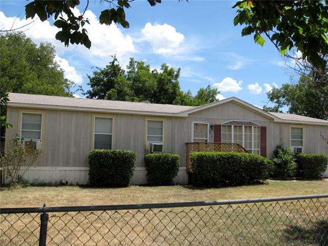 Photo of 2214 Center Avenue  Brownwood  TX