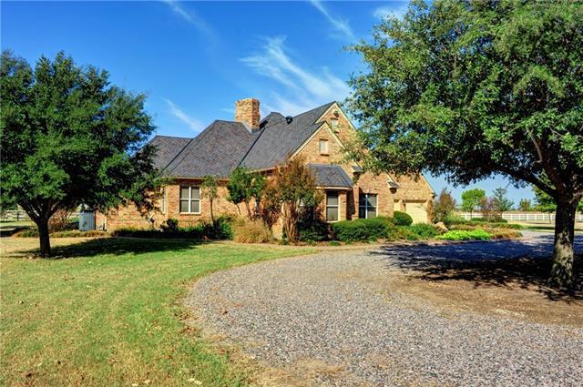 Photo of 1449 Winn Road  Collinsville  TX