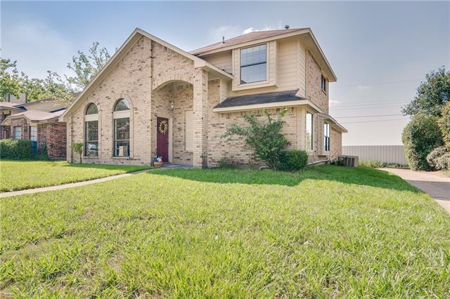 Photo of 11800 Eloise Drive  Balch Springs  TX