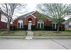 Photo of 440 RIDGE MEADE Drive  Lewisville  TX