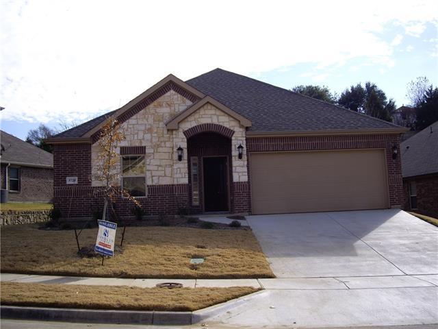 Photo of 5728 Mountain Hollow Drive  Dallas  TX