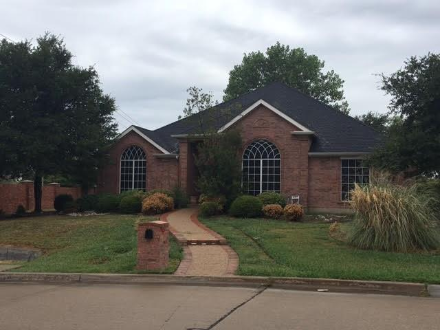 Photo of 2701 Saint Charles Drive  Mansfield  TX