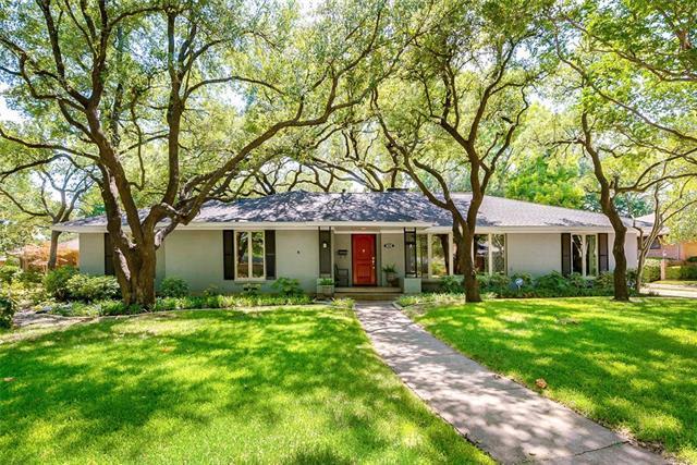 Photo of 6132 Town Hill Lane  Dallas  TX