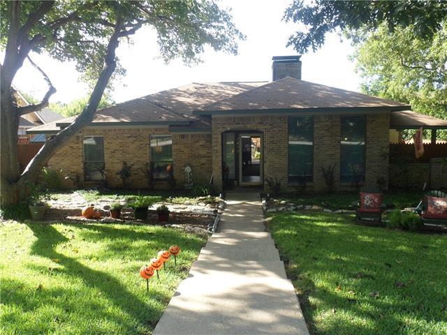 2810 Big Springs Rd, Garland, TX 75044