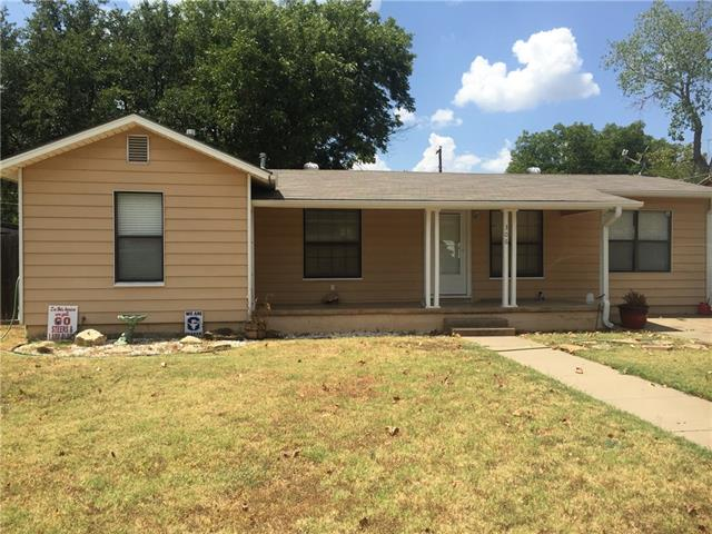 306 Colorado Ave, Graham, TX 76450