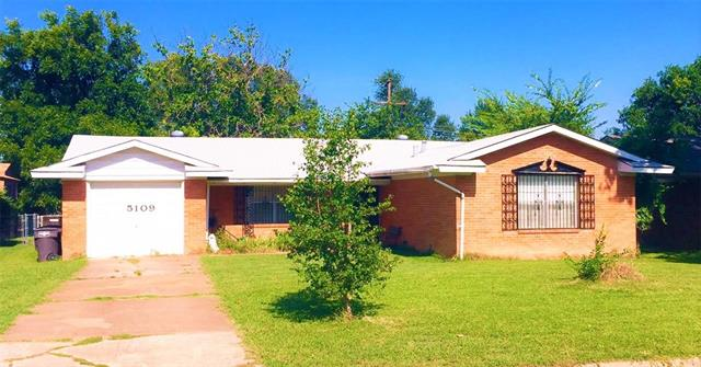 Photo of 5109 Lubbock Avenue  Fort Worth  TX