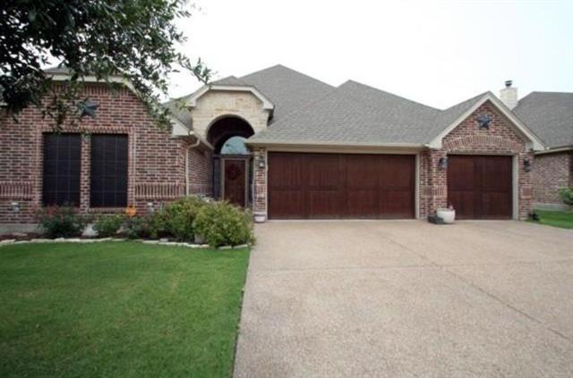 Photo of 310 Spyglass Drive  Willow Park  TX