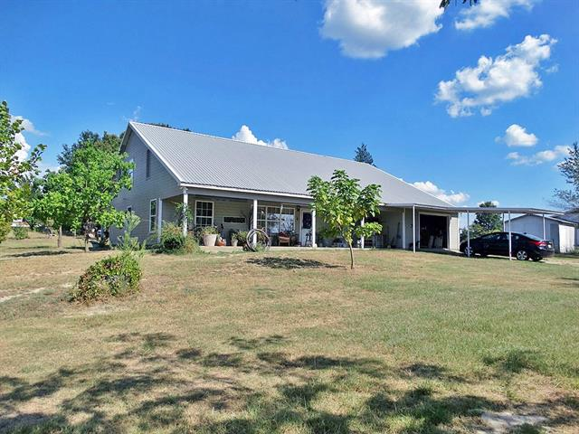 Photo of 2715 Vz County Road 2309  Eustace  TX