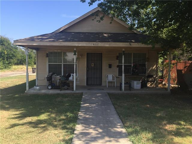 Photo of 4601 Avenue M  Fort Worth  TX