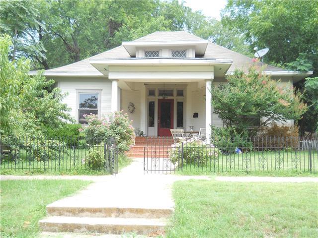 Photo of 602 2nd Street  Hubbard  TX